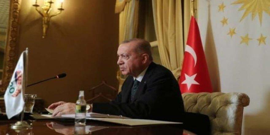 'Erdoğan, ekonomi sunumlarının ardından görevden aldı'