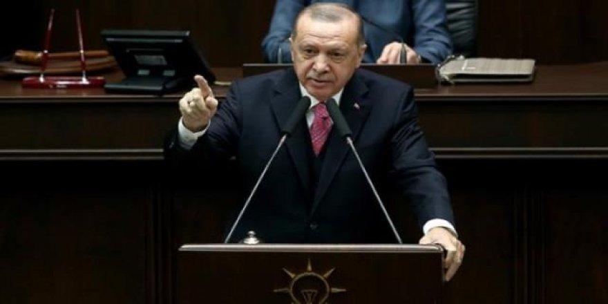 Erdoğan tarih verdi! Vatandaşlara döviz ve altın çağrısı!