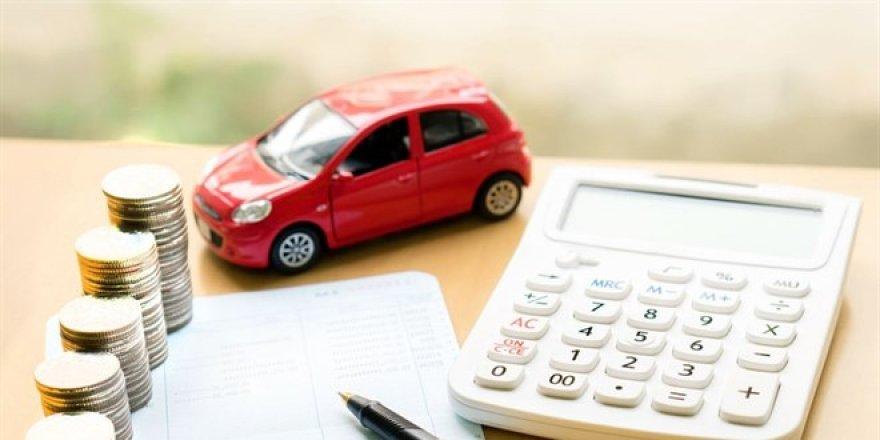 2021 Motorlu Taşıtlar Vergisi ne kadar, nasıl hesaplanır?