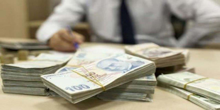 2021 Ocak'ta memur, sözleşmeli ve emeklilere yapılan birçok ödeme arttı