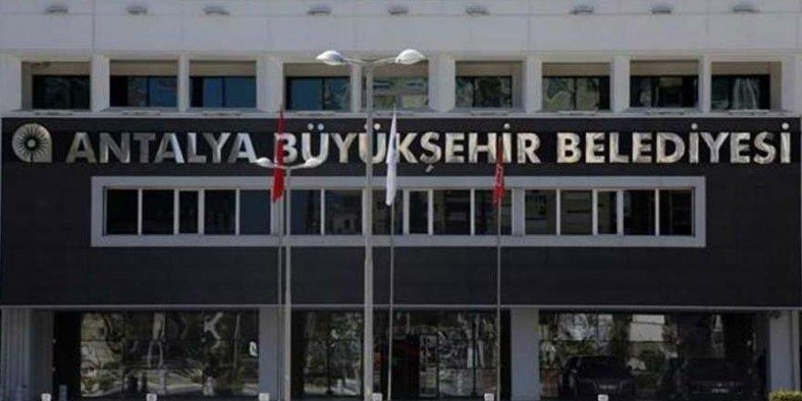 Antalya Büyükşehir Belediyesi de ilk 100'deki adayları mülakatla eledi