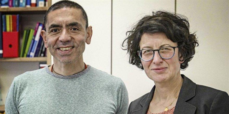 'BioNTech aşısında İki Türk diye övünüyoruz ama'