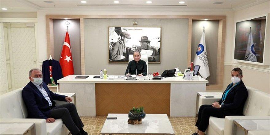 Ankara'yı sallayan iddia! Muhittin Böcek AK Parti'ye mi geçiyor?