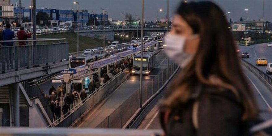 'Ankara'da, vakalar yüzde 40 düştü'