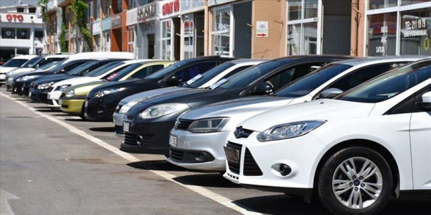 2. el otomobil fiyatları düşmeye devam eder mi?