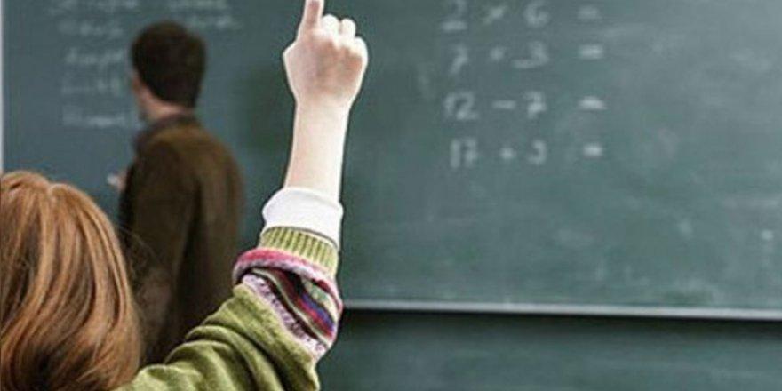 Kamuda En Düşük Maaşı Öğretmenler Alıyor