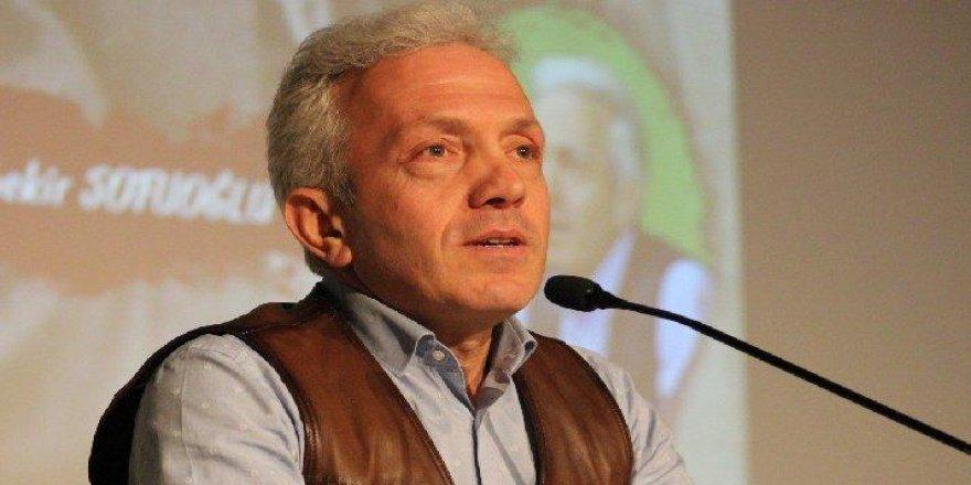 """Üniversiteler için """"neredeyse fuhuş evleri"""" ifadelerine soruşturma - Prof. Ebubekir Sofuoğlu"""
