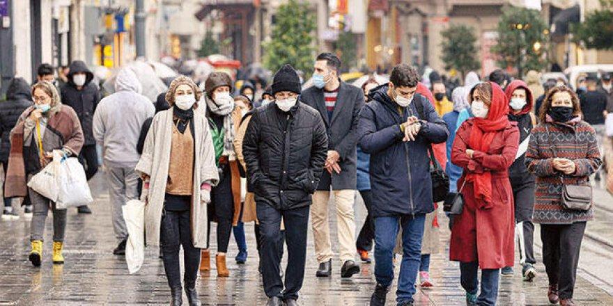 Yargıtay: Polis 'maske takmadın' diye ceza kesemez, tutanak tutabilir