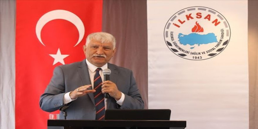 İLKSAN'a Çamur Atan Ali Yalçın'a Başkan Yılmaz'dan Cevap!
