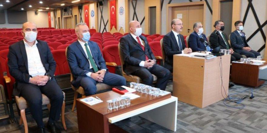 Ek Dersler, Anaokulları, Öğretmenlik Meslek Kanunu... Türk Eğitim-Sen Başkanlar Kurulu Online Yapıldı!