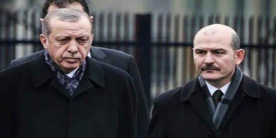 Cumhurbaşkanı Erdoğan ve Soylu'nun yetkileri artırılıyor