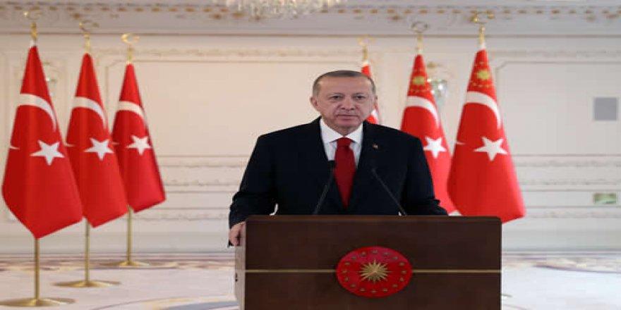 Erdoğan: Memurları atacak, işadamlarının mallarına el koyacaklarmış!
