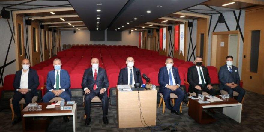 Türk Eğitim-Sen Başkanlar Kurulu Sonuç Bildirgesi