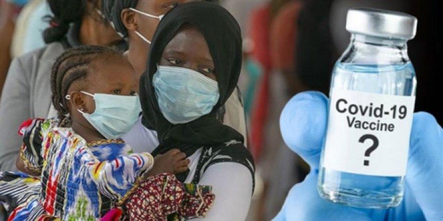 Aşıda adaletsizlik! Zengine var, fakire yok