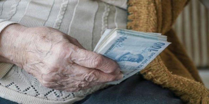 Emekli bayram ikramiyesi 1000 TL mi? Ne zaman yatacak?