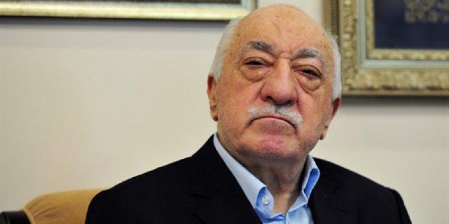 Nedim Şener: Gülen Korona geçirdi, kısmi felç oldu!