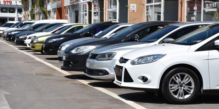 Otomobil satışları azaldı! Fiyatlar hızla düşüşe geçti
