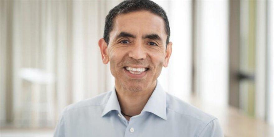 Prof. Dr. Uğur Şahin'den mutasyona uğrayan koronavirüs açıklaması