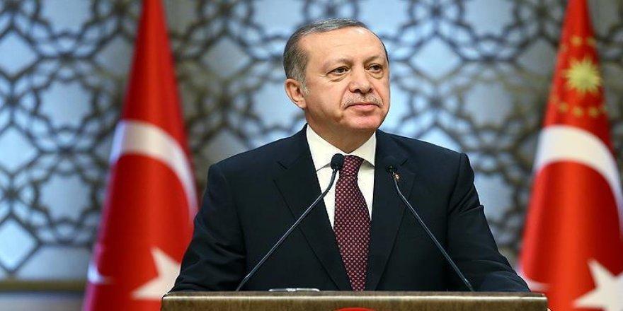 Erdoğan'dan Boğaziçi Açıklaması: Rutin bir atamayı fırsata çevirenleri takip ediyoruz