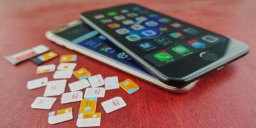 SIM kart tarihe karışıyor; Telefonunuz böyle çalışacak!