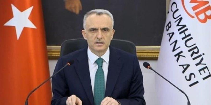 MB Başkanı Ağbal'dan Enflasyon hedefi: Ben yüzde 5'e inanıyorum