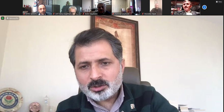 Şükrü Kolukısa, Sosyal Medya Üzerinden Devlet Yönetimini Eleştirdi