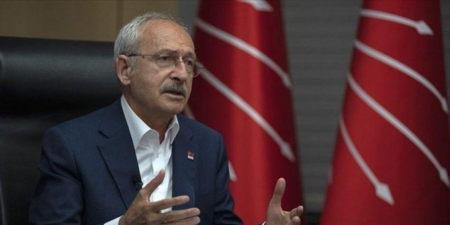 CHP Lideri Kılıçdaroğlu'ndan Türkçe Ezan ve Taciz İddiaları Açıklaması