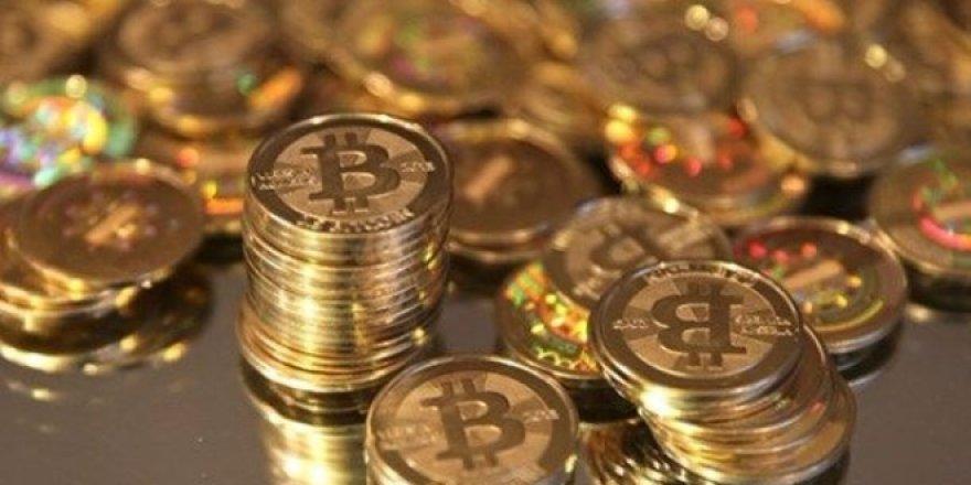 Kripto para Bitcoin, 27 bin dolar sınırına dayandı