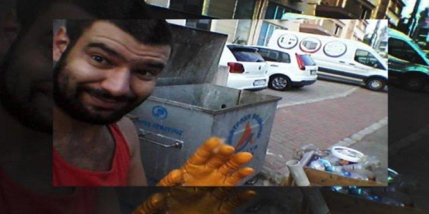 Kağıt toplayıcısı Efe, KPSS'de Türkiye 25'incisi oldu