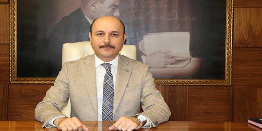 Talip Geylan'dan MEB Yönetici Atama Taslağı Tepkisi!