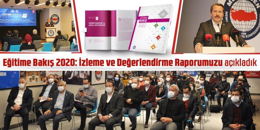 Ali Yalçın: Öğretmen maaşları artırılmalı
