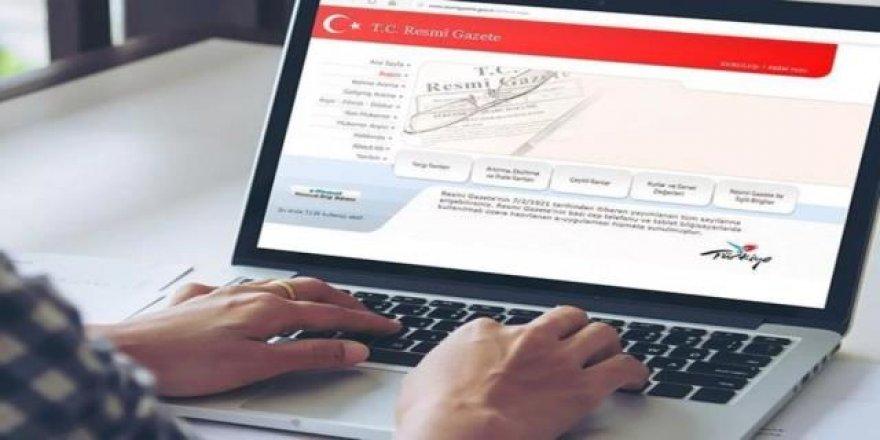 KİT'lere asgari ücret kararı Resmi Gazete'de! En düşük 3.427 TL
