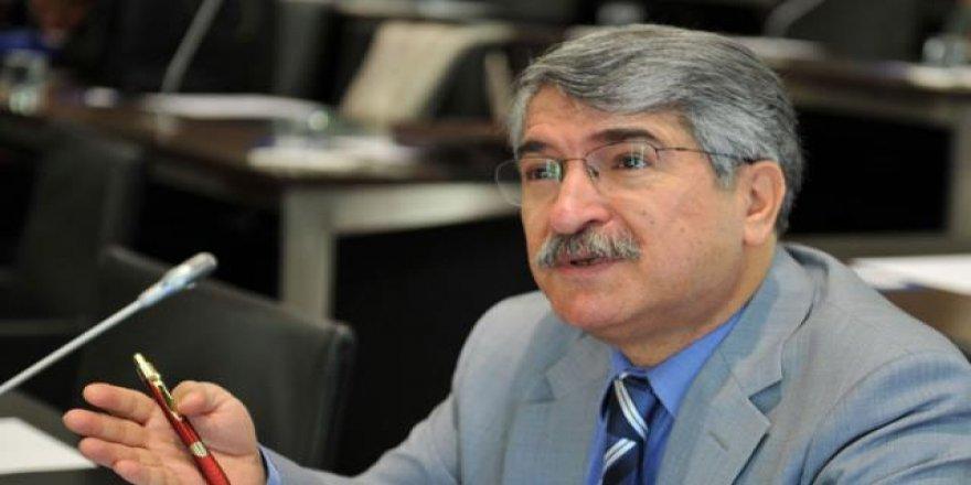 CHP'li Fikri Sağlar: Türbanlı hakimin adaletinden kuşkum var!