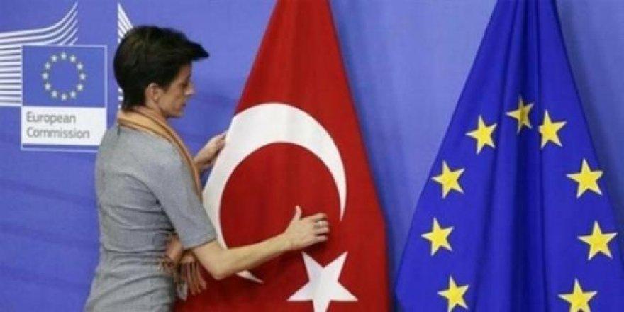 Türkiye ile Avrupa Birliği arasında yakın temas