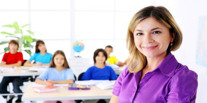İki Bakanlıktaki sözleşmeli öğretmenler için ek ders ve hazırlık ödeneği düzenlemesi