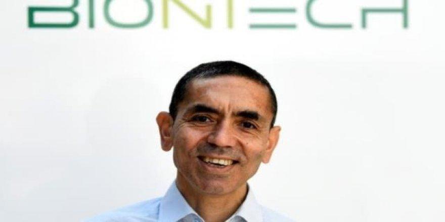 Son Dakika! 30 Milyon BioNTech Aşısı Müjdesi