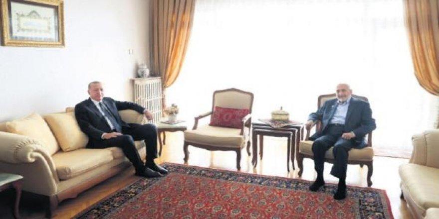 Ankara bunu konuşuyor: Genel başkanla terst düştü!