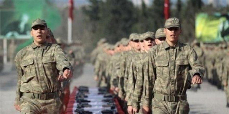2021 yılı bedelli askerlik ücreti belli oldu
