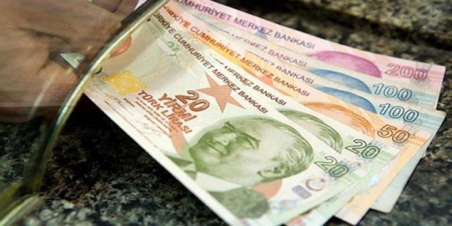 2021 AGİ ücreti tablosu - AGİ asgari ücretin içinde mi? AGİ asgari ücrete dahil mi, kaç lira?
