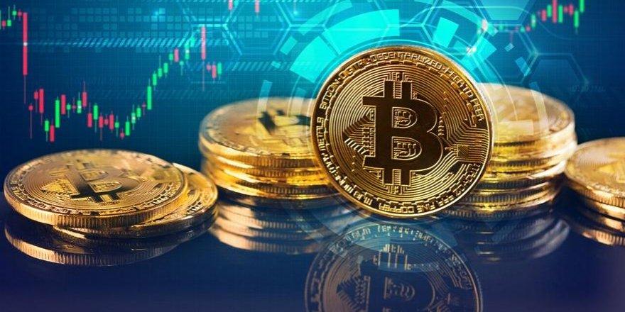Bitcoin, son 7 günde yüzde 42 değer kazanarak 41 bin doları aştı