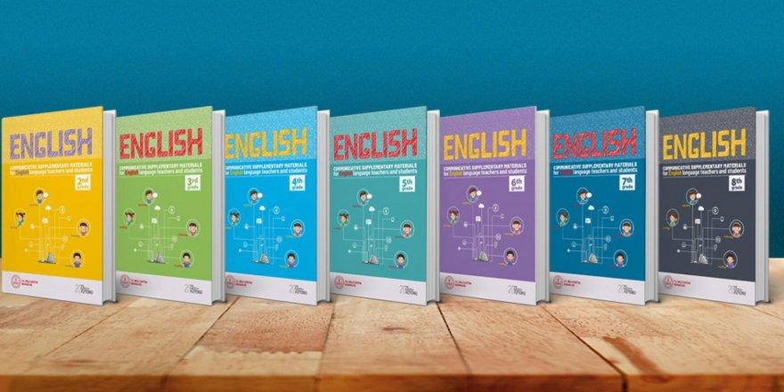 MEB, yeni ve eğlenceli İngilizce etkinlik kılavuzları hazırladı