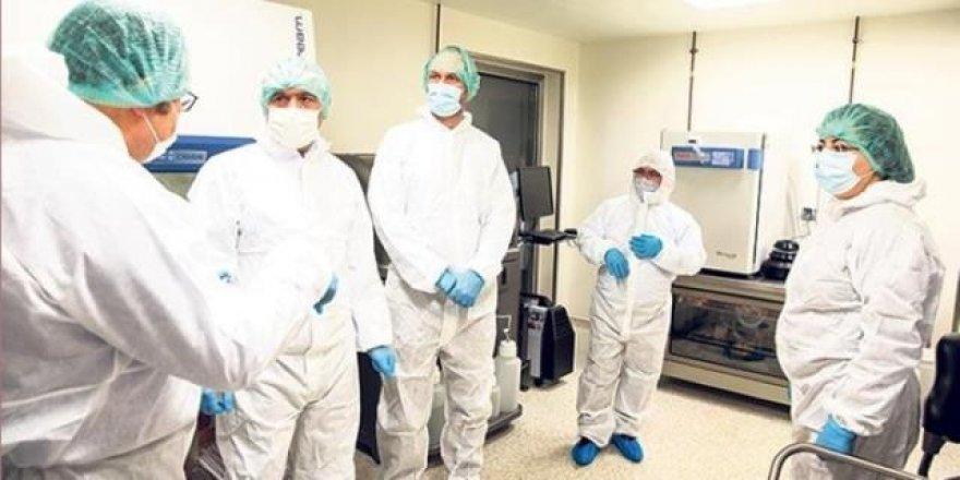 Koronayla savaşacak 7 Türk aşısı yolda! 49 kuruluş ve 436 araştırmacı...