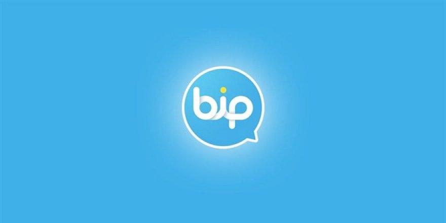 Kamuda WhatsApp yerine BiP dönemi başlıyor