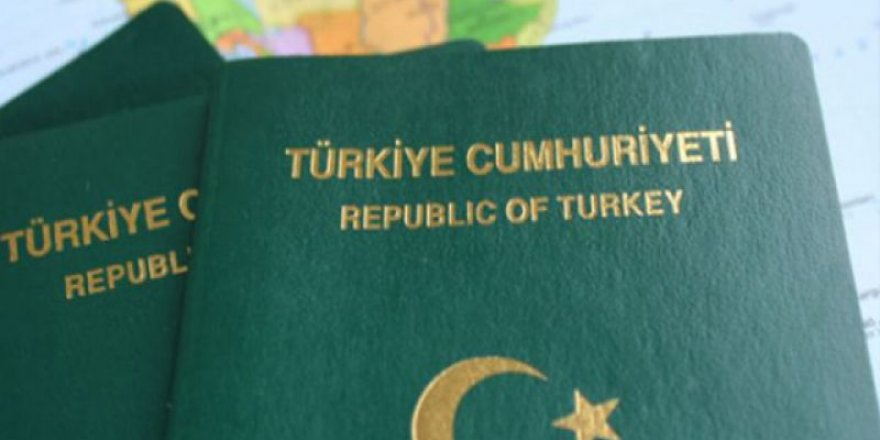 Araştırma Görevlilerine De Yeşil Pasaport Verilmelidir