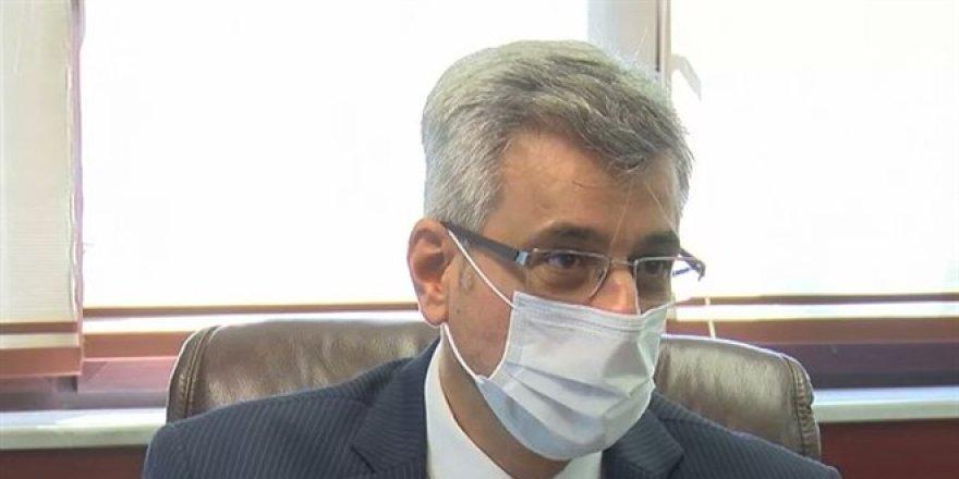 'Aşı olup olmayacağınızı e-Nabız'dan öğrenebilirsiniz'