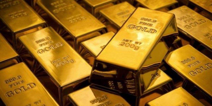 Altına yatırım yapan yaşadı: İşte rakamlar...