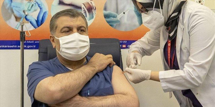 Yeni parti aşı yolda: 10 milyon doz daha geliyor