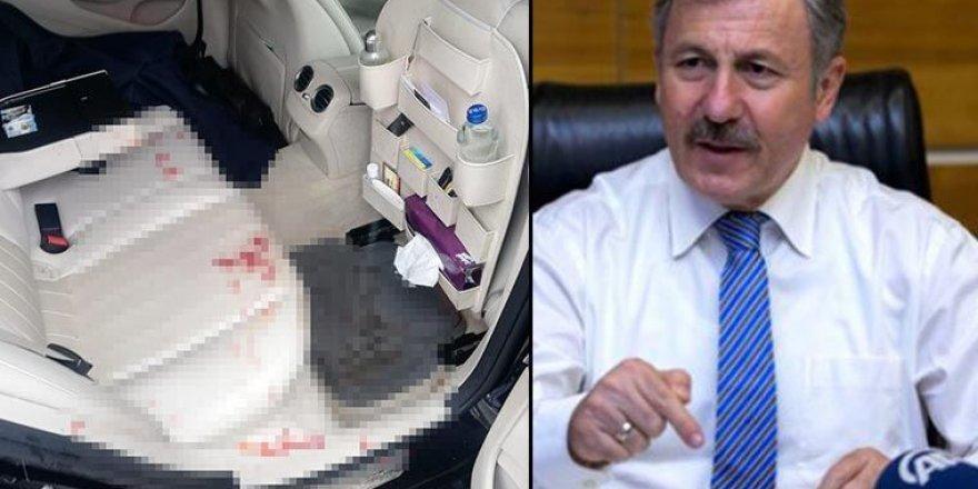 Selçuk Özdağ'a saldırıyla ilgili 2 şüpheli tutuklandı