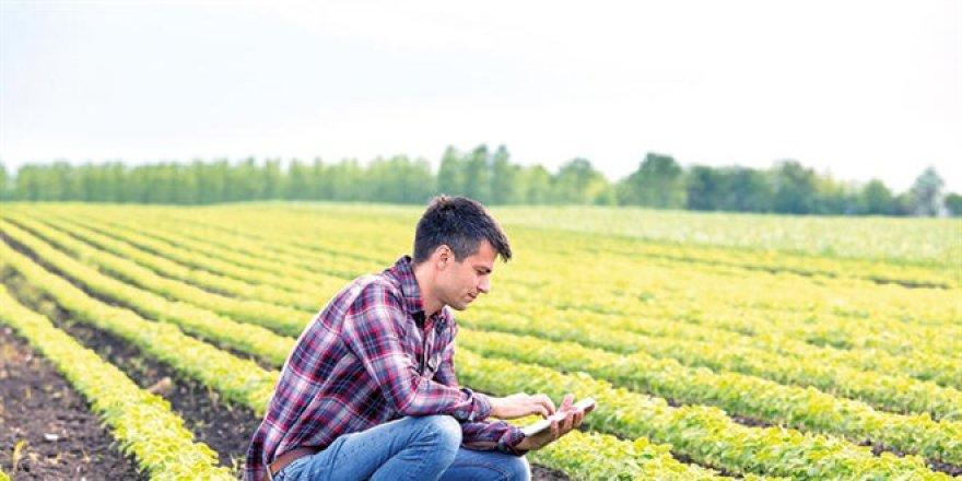 Tarımda 'yüksek ziraat mühendisliğine' yeniden dönülüyor