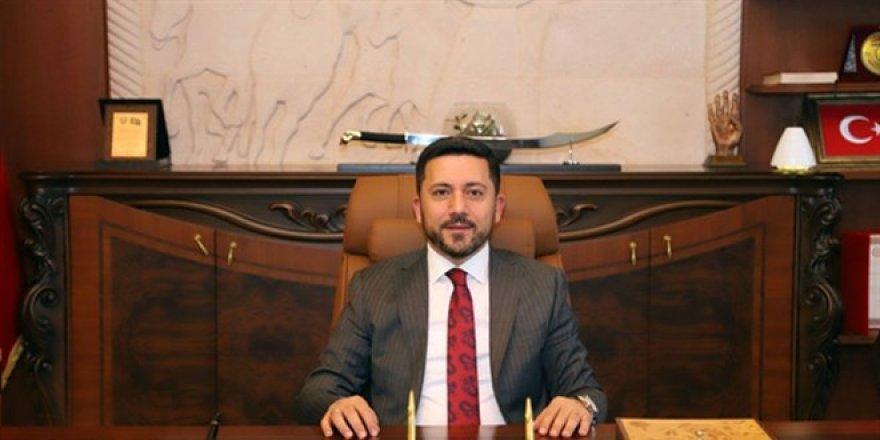 'Ak Partili Nevşehir Belediye Başkanı istifa etti' iddiası